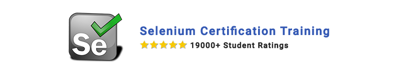 selenium training in velachery chennai
