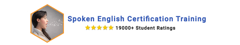 Spoken English Classes in Velachery
